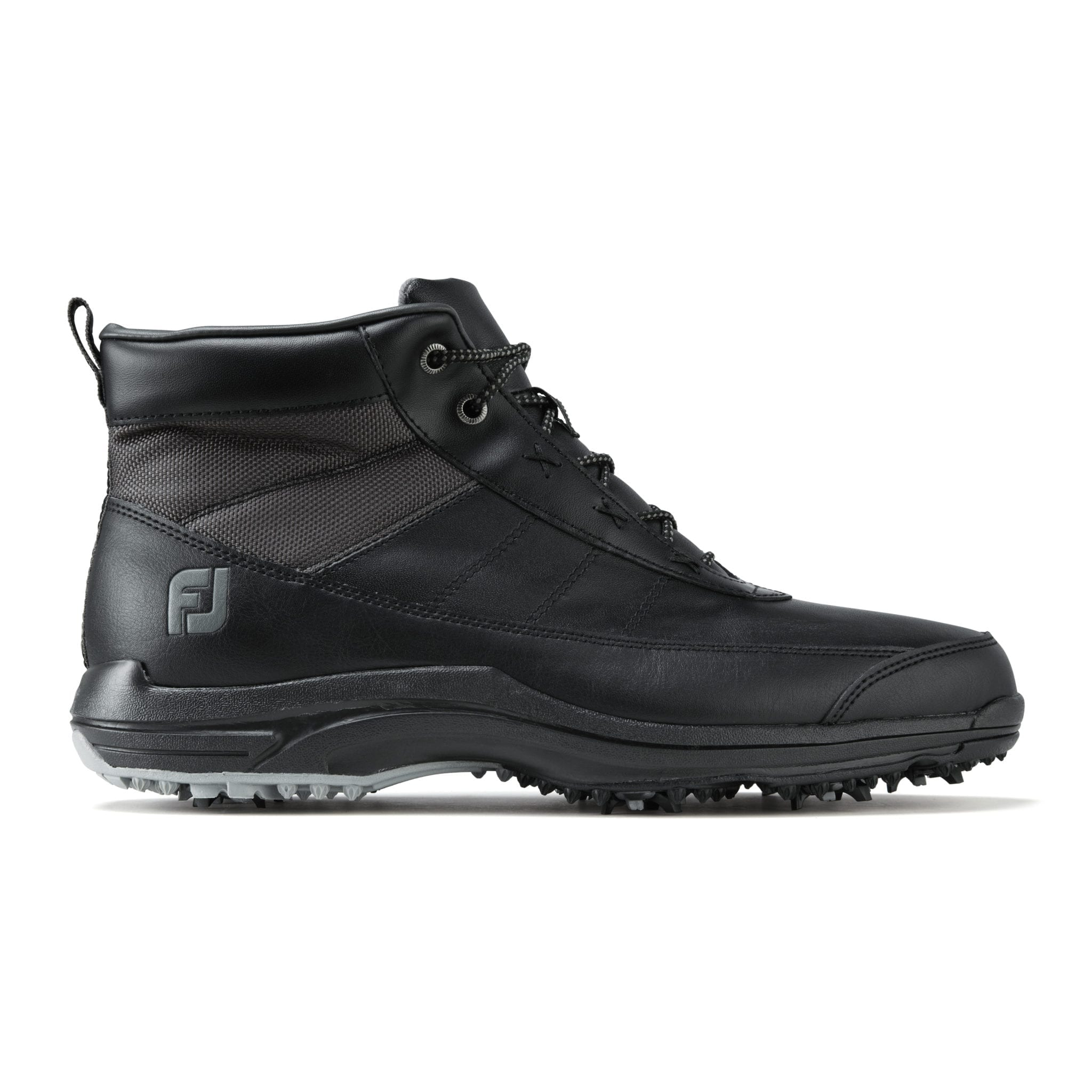 FJ BOOT BLACK