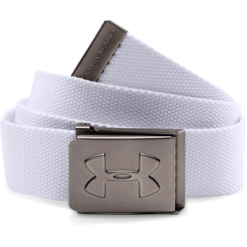 UA YOUTH WEBBING BELT