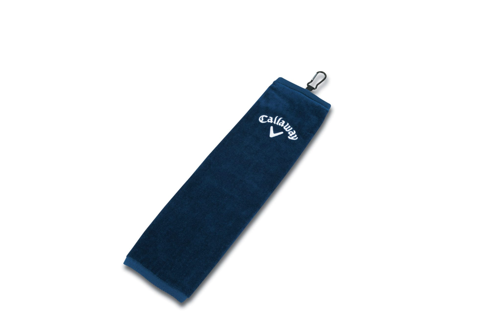 TRIFOLD TOWEL NAVY