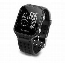 S20 GPS WATCH BLK
