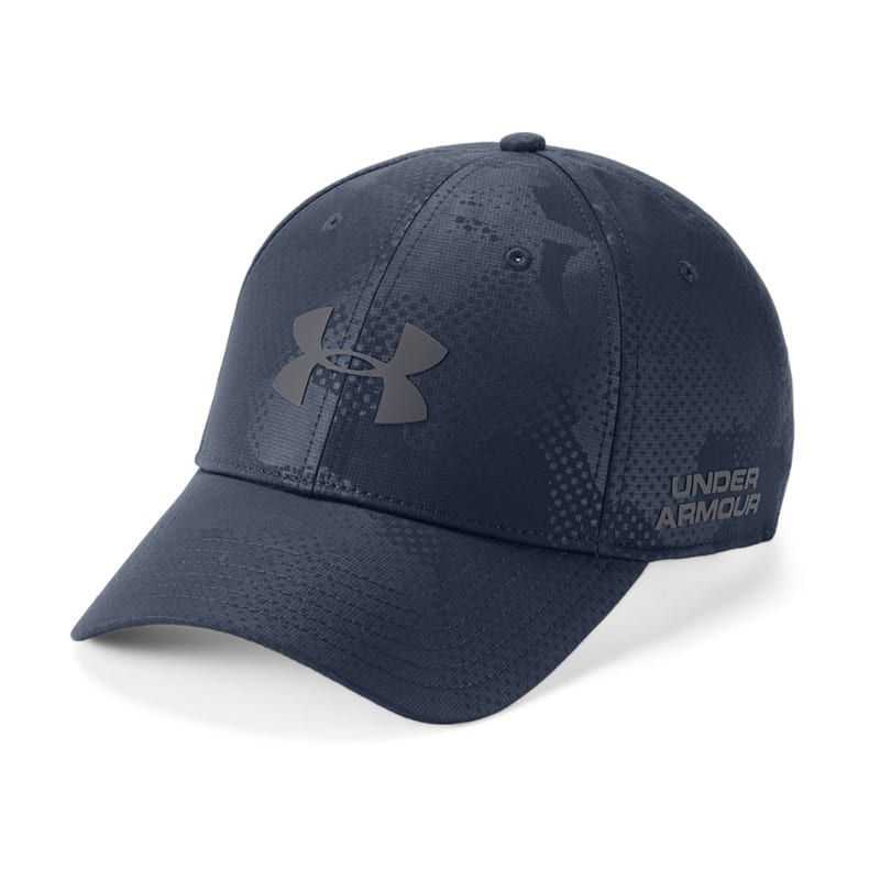 HEADLINE 2.0 CAP NAVY GRAY