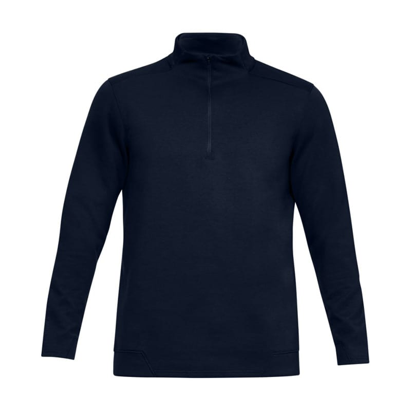 PLAYOFF 1/2ZIP NVY
