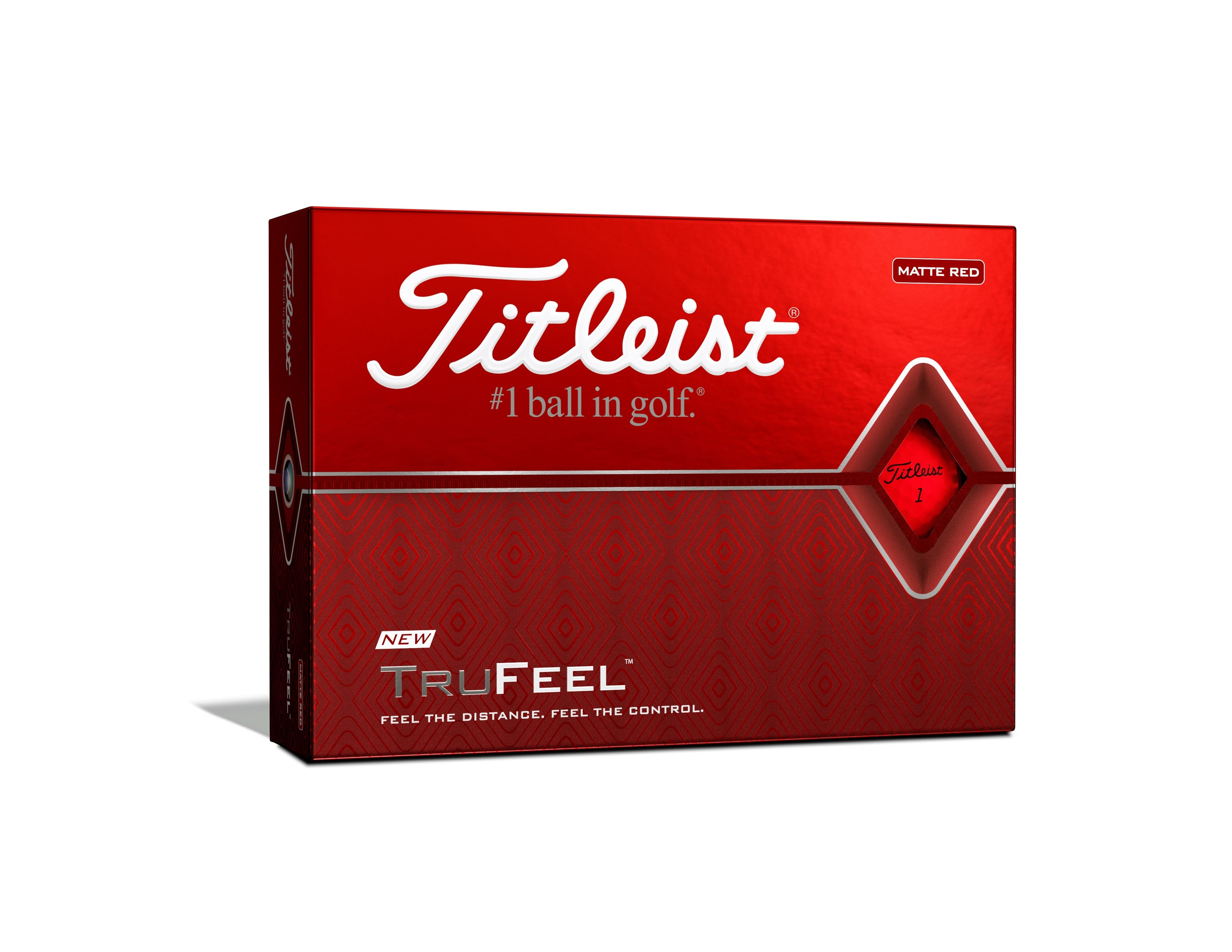 TRUFEEL RED